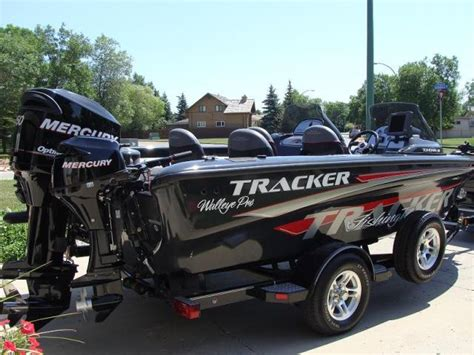 tracker tundra walleye boats for sale 2007 tracker tundra pictures to pin on pinterest pinsdaddy