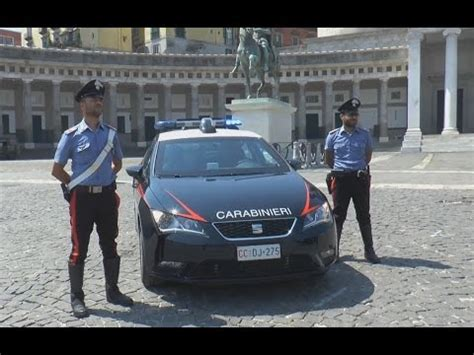 Banco Di Napoli Rende by Dalla Provincia Due Nuove Auto A Polizia E Carabinieri Di