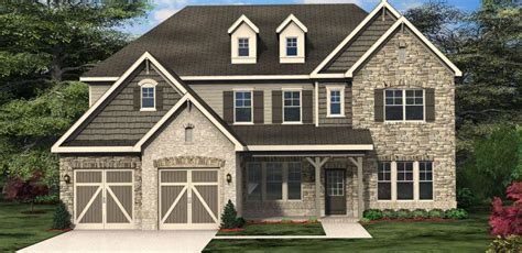 paran homes makes its dekalb county debut with the woods