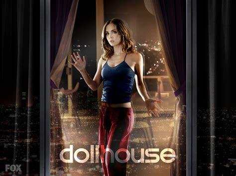 dolls house series dollhouse eliza dushku dvdbash