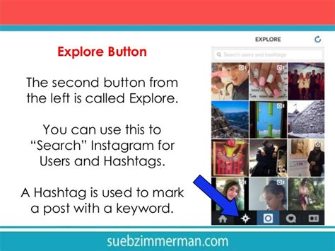 How To Find To Follow On Instagram How To Find Other Users To Follow On Instagram