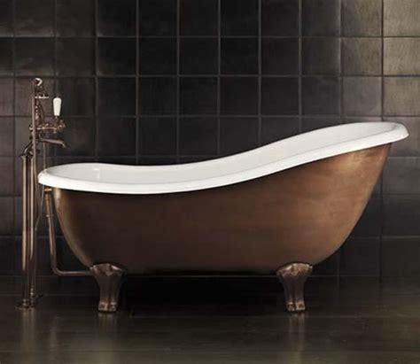 vasca da bagno vasca da bagno di ispirazione retr 242