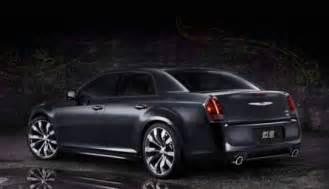 Chrysler 300 Horsepower 2017 Chrysler 300 Srt8 Price Concept And Performance