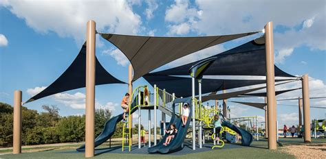 Landscape Structures Shade Sun Shade Commercial Shade Structure Canopy General