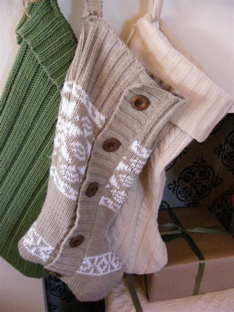 How To Make Handmade Sweater - the complete guide to imperfect homemaking