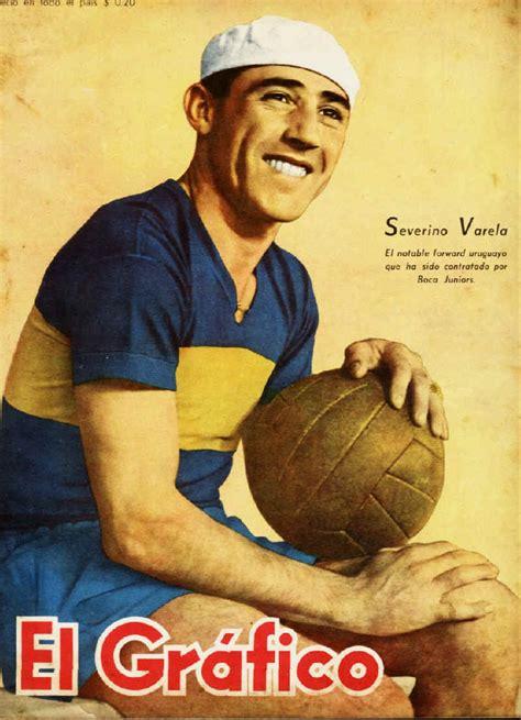 imagenes historicas de boca tapas historicas de revistas de futbol taringa