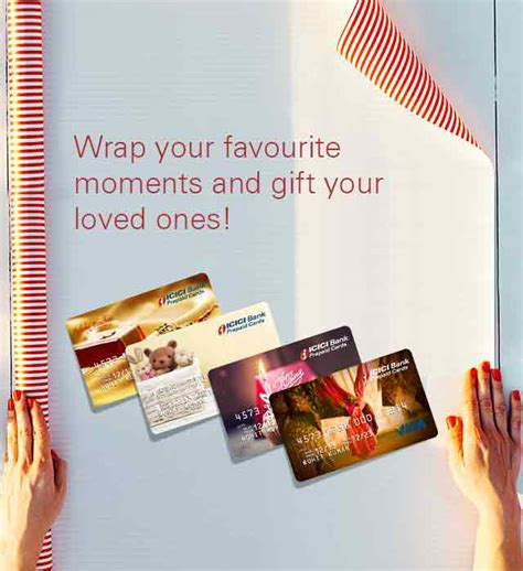 Icici Gift Card - e gift cards personalized e gift cards online icici bank