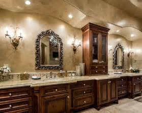 Tuscan Bathroom Design by Tuscan Style Bathrooms Images