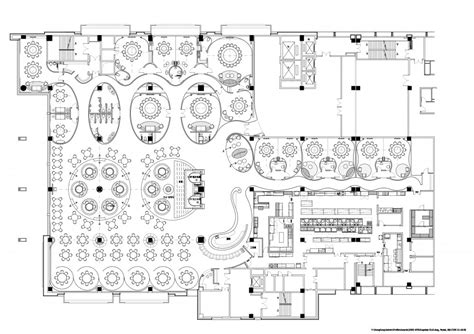 floor plan for a restaurant sle restaurant floor plans to keep hungry customers