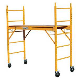 Sales And Scaffold Heavy Duty Portable Scaffold