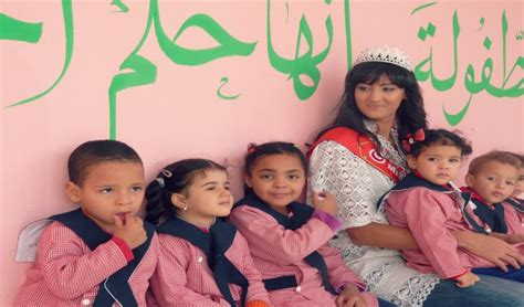 Njit Mba Mis by Miss Tunisie 2014 Au Service D Une Humanitaire 224