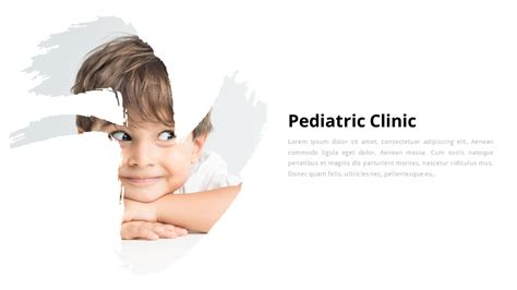 Pediatric Medical Powerpoint Templates Free Download Pediatric Ppt Templates Free
