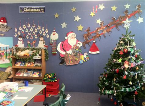 christmas classroom display photo sparklebox