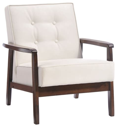 contemporary armchairs white accent chairs with arms white bonded leather