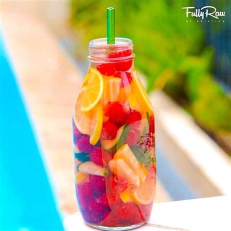 Fruit Water Detox For Energy by The 22 Best Images About Detox Water Lose Weight On