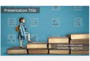 powerpoint template for education education powerpoint template free 4861 free education
