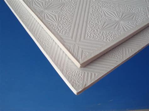 Ceiling Board Material Pvc Gypsum Ceiling Board Ceiling Board Dybm Jinzhou