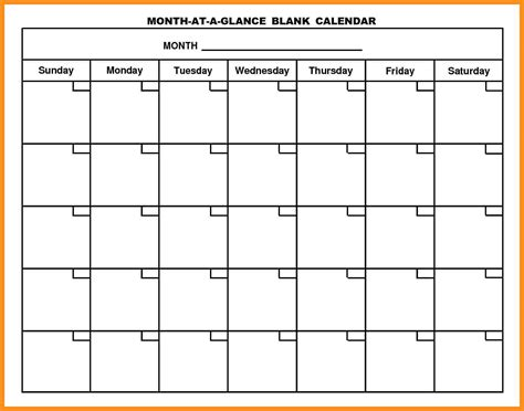 monday through friday calendar template 13 work schedule template monday thru friday agenda exle