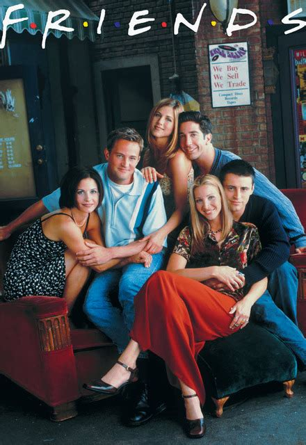 friends episodes sidereel
