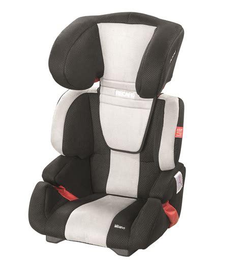 recaro silla coche recaro silla de coche milano 2016 graphite comprar en
