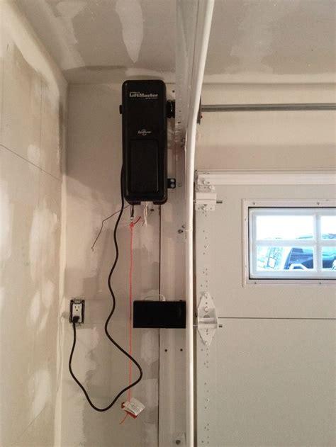 Garage Door Opener Torsion Liftmaster Torsion Opener Garage