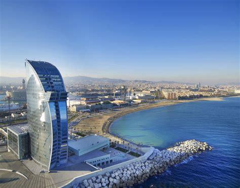 wallpaper barcelona hotel w barcelona bewertungen fotos preisvergleich tripadvisor