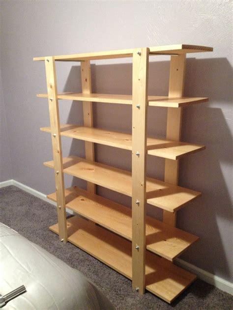 Homegrown And Handmade - shelves wendy shelves