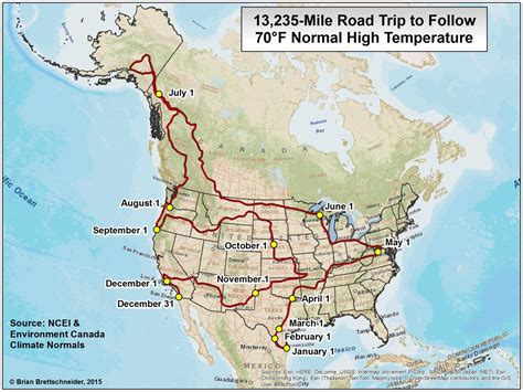 map your us trip road trip two maps for living in 70 176 f comfort every day