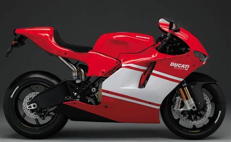 Rr Garage by Garage Ducati Desmosedici Rr Essential Style For