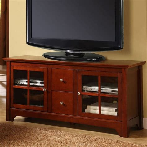 Design Cherry Wood Tv Stand Ideas Charming Design Cherry Wood Tv Stand Ideas Wood Tv Stands Tv Stands And Adjustable Shelving On