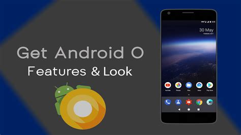 android features how to get android o features look on any android device xiaomitoday
