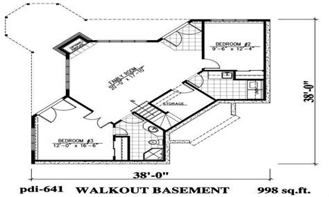 lakefront home floor plans lakefront house plans sloping lot lakefront house plans