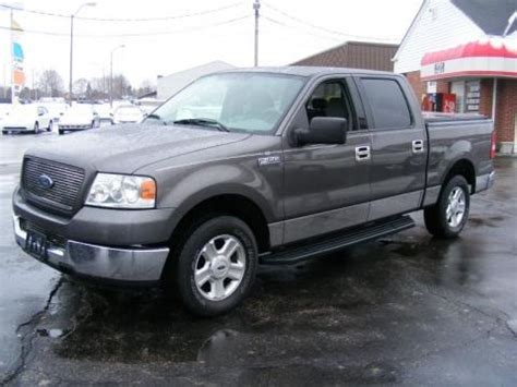 2004 Ford F150 Specs by 2004 Ford F150 Xlt Supercrew Data Info And Specs