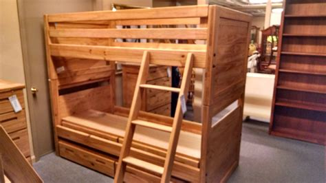 this end up bunk bed this end up twin bunkbed delmarva furniture consignment