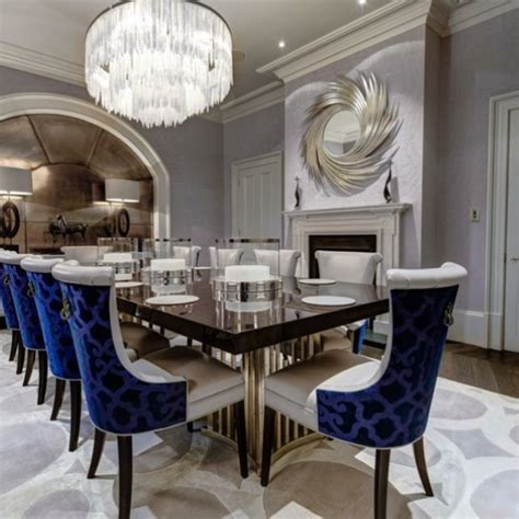 luxury dining room sets modern dining room set 77 ideas for your dining room