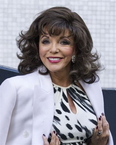 joan london long hair 1000 images about my dynasty on pinterest joan collins