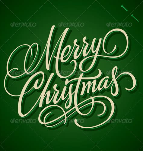 merry xmas dafont merry christmas hand lettering vector by letterstock