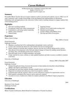 australian format resume sles for teachers not exactly what pops into your isn t it honestly
