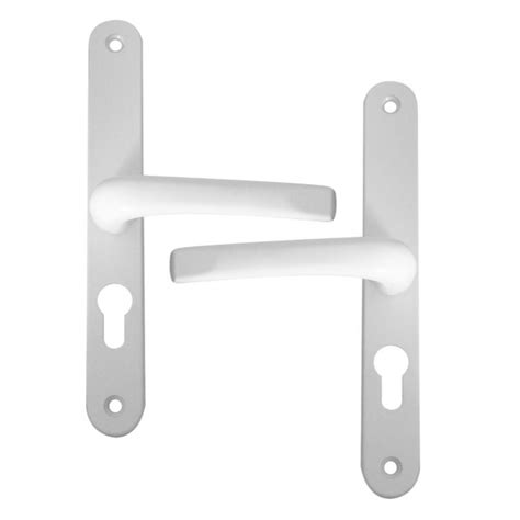 door replacement handle everest upvc door handle 48pz replacement