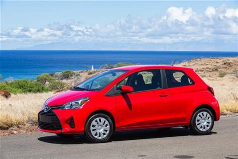 Yaris Toyota Mexico Toyota Yaris R To Be Built At Mazda Mexico Plant The