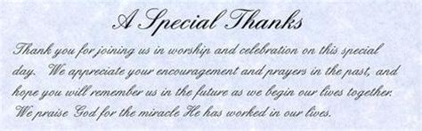 thank you letter to pastor for baptism special thanks wording pictures to pin on