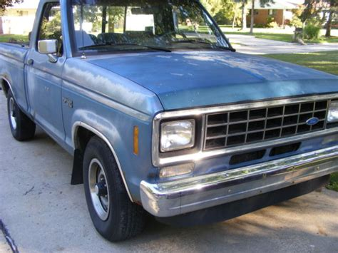 how to work on cars 1988 ford ranger security system 1988 ford ranger for sale photos technical specifications description