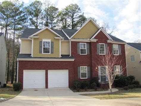 Marietta Ga Houses For Sale by 3066 Moser Way Marietta 30060 Reo Home Details Foreclosure Homes Free Foreclosure