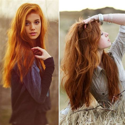 ginger hair color hair on pinterest copper hair colors karen gillan and