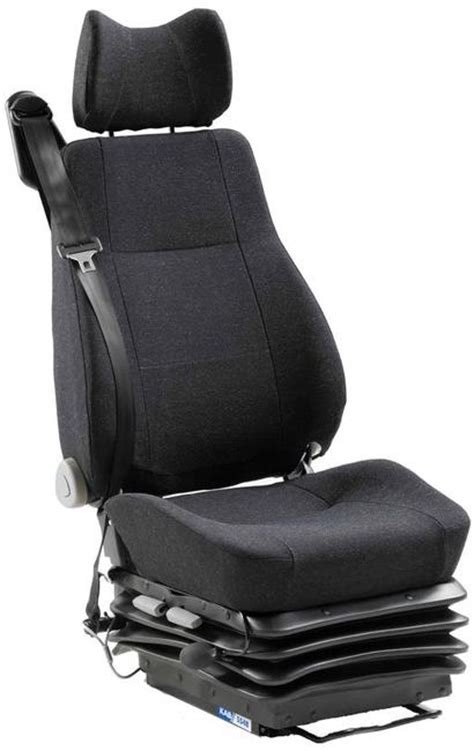 truck air seats kab 554b air suspension seat is standard fitment in