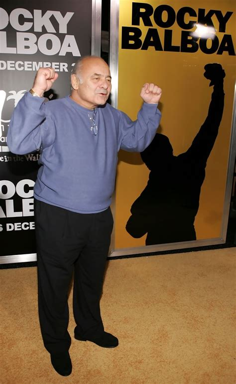 Rocky Balboa Makes 62 Million On Opening by Burt Photos Photos Premiere Of Mgm S Quot Rocky Balboa