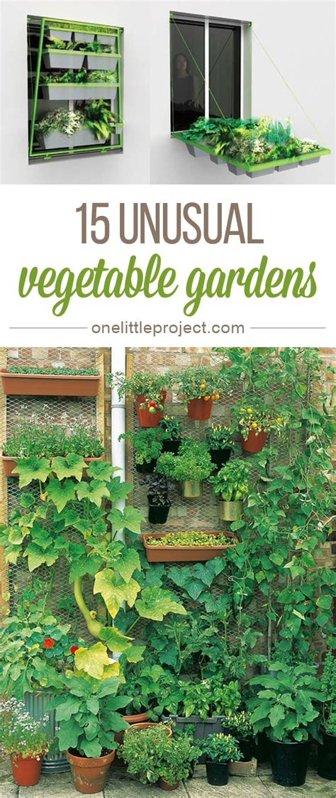 small veggie garden ideas 15 vegetable garden ideas