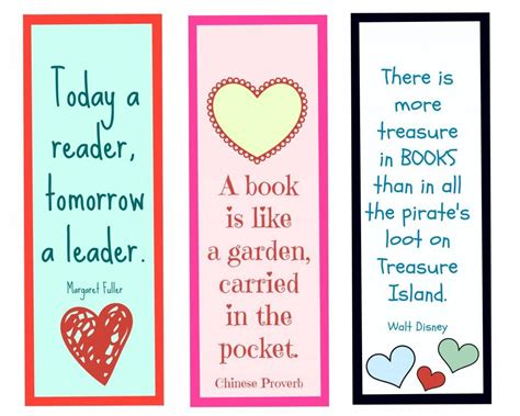 valentines bookmarks my favorite s day family tradition plus free
