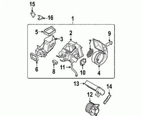 nissan 1400 engine diagram nissan automotive wiring diagrams