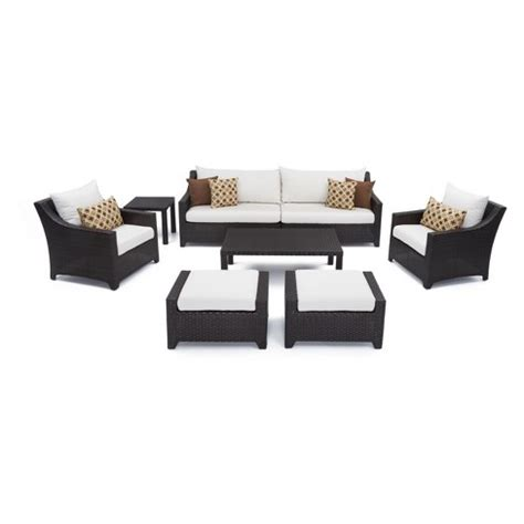 Shop Rst Brands Deco 8 Rst Brands Deco 8 Sofa And Club Chair Set Target